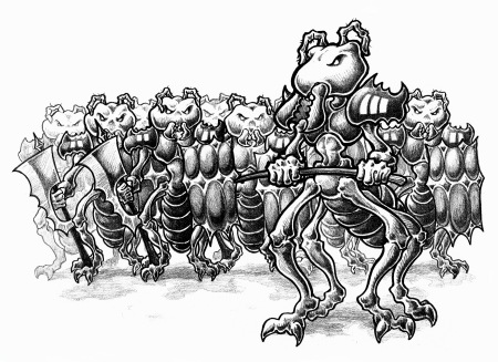 faeries army ants final